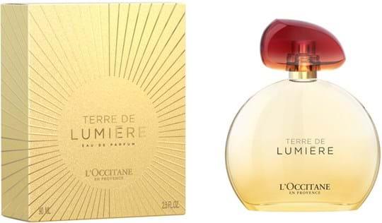 L' Occitane en Provence Terre De Lumière Eau de Parfum 90ml
