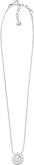 Skagen Agnethe Women's necklace, stainless steel, silver