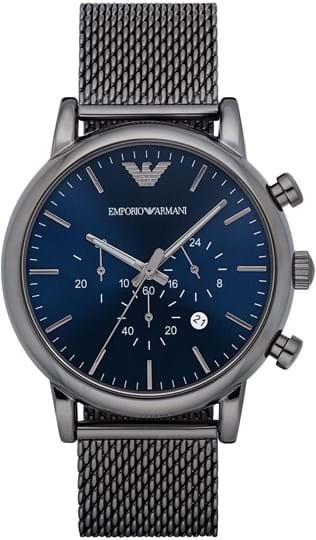 Emporio Armani, Luigi, men's watch