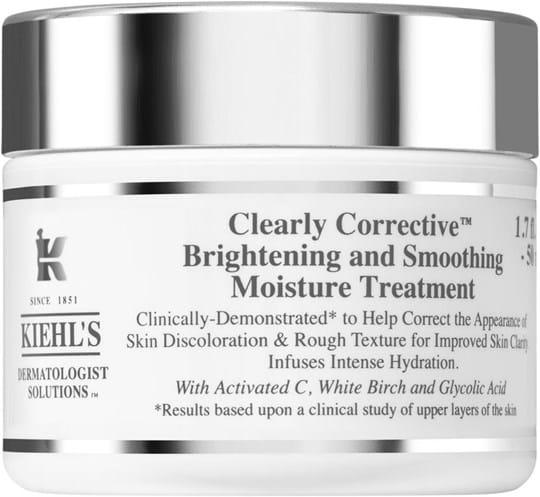 Kiehl's Clearly Corrective Moisture Treatment 50 ml