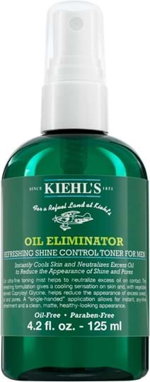 Kiehl's Oil Eliminator toner 125 ml