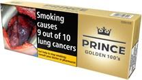 Prince Golden Taste 100s 200s