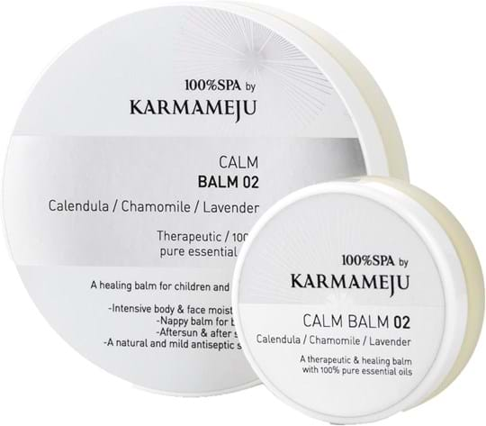 Karmameju Balm 02 Calm