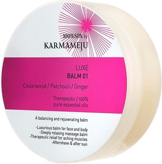 Karmameju Balm 01 Luxe
