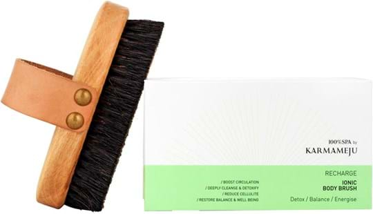 Karmameju Body Brush Recharge 198 g