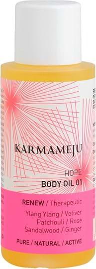 Karmameju Body Oil 01 Hope 50 ml