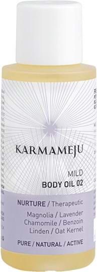 Karmameju Body Oil 02 Mild