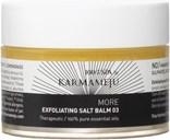 Karmameju Salt Body Scrub 03 More 50 ml