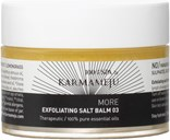 Karmameju saltbodyskrub 03 More 50 ml