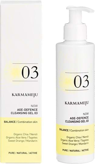 Karmameju Cleanser Cleansing Gel 03 Now