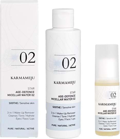 Karmameju Micellar Water 02 Star 200 ml