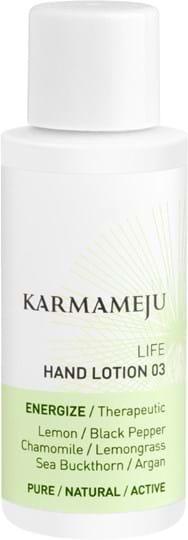 Karmameju Hand Lotion 03 Life 50 ml