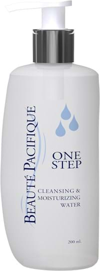 Beauté Pacifique Cleansing and scrub One Step Cleansing and Moisturizing Water