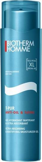 Biotherm Homme - T-Pur Moisturizer Gel 100 ml
