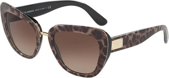 DOLCE & GABBANA, women's sunglasses