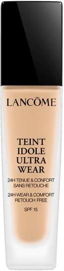 Lancôme Teint Idole Ultra Foundation SPF15 N° 025 Beige Lin 30 ml