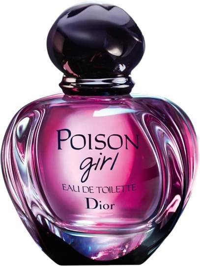 Dior Poison Girl Eau de Toilette 100 ml
