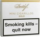 Davidoff Mini Gold 5x20 stk.