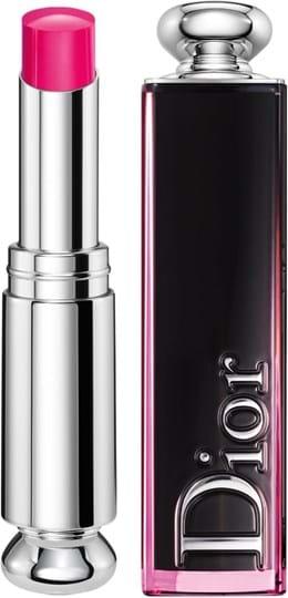 Dior Addict Lacquer Stick Lipstick N° 684 Diabolo