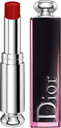Dior Addict Lacquer Stick Lipstick N° 857 Hollywood Red