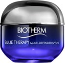 Biotherm Blue Therapy Multi-Defender Creme SPF 25 Airy Mousse Cream 50 ml