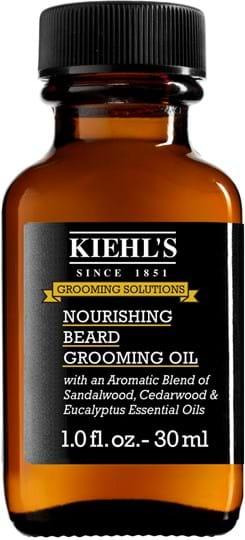 Kiehl's Grooming oil