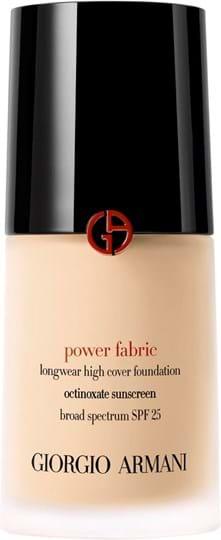 Giorgio Armani Power Fabric-foundation N°2 Light 30ml