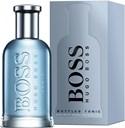 Boss Bottled Tonic Eau de Toilette 50ml