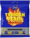 Tyrkisk Peber lakridsstænger 420g