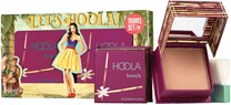 Benefit Hoola Make-Up Duo Set Brown