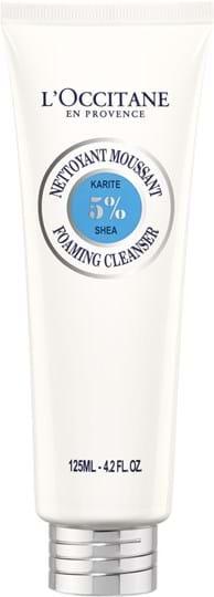 L' Occitane en Provence Karite-Shea Butter, skum-cleanser 125ml