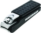 Tweezerman Studio Collection Precision Grip Fingernail Clipper