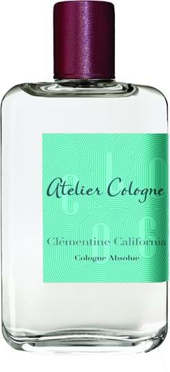 Atelier Cologne Joie de Vivre Clémentine California Cologne Absolue