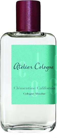 Atelier Cologne Joie de Vivre Clémentine California Cologne Absolue 100ml