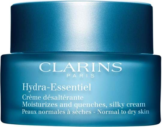 Clarins Hydra Essentiel dagcreme SPF15 50ml