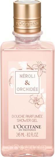 L'Occitane en Provence Collection de Grasse Orchid Shower Gel 245ml