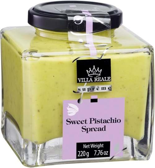 Villa Reale Supreme – sødet pistaciesmør, 220g