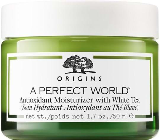 Origins A Perfect World-fugtighedscreme