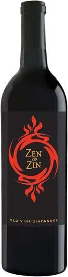 Ravenswood Zen of Zin, AVA, dry, red