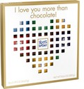 Ritter Sport mini Gift Box Heart 300g