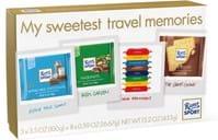 Ritter Sport Travel Box 433g