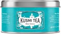 Kusmi Tea Blue Detox‑dåse 125g