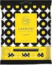 Lakritsi Lemon‑stænger 420g