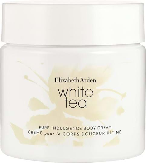 Elizabeth Arden White Tea Pure Indulgence-bodycreme 400 ml