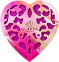 Godiva Coeur Iconique Limited Edition 2017 - 6 assorted chocolates 65g
