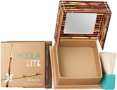 Benefit Hoola Lite Powder Bronzer Brown Light