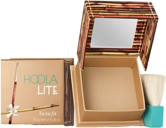 Benefit Hoola let pudderbronzer Brown Light