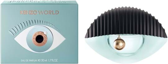 Kenzo Kenzo World Eau de Parfum 50ml