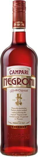 Campari Negroni 26% 1L