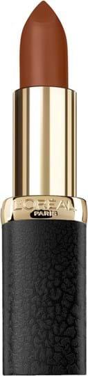 L'Oréal Paris Color Riche-læbestift Matte N°636 Mahogany Studs